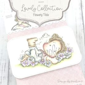 magnolia rubber stamps