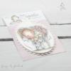 magnolia stamp